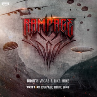 Dimitri Vegas & Like Mike – Rampage – Single [iTunes Plus AAC M4A]