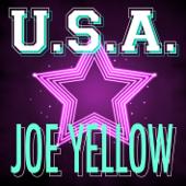 U.S.A./Joe Yellowジャケット画像