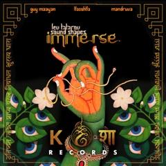 Immerse (Tlazohtla Remix)