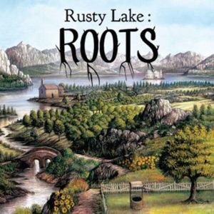 Rusty Lake: Roots (Original Soundtrack) Mp3 Download