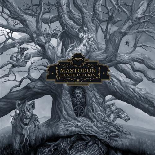 Mastodon - Pushing the Tides - Pre-Single [iTunes Plus AAC M4A]