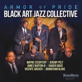Black Art Jazz Collective - And There She Was, Lovely as Ever