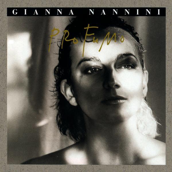 Gianna Nannini mit Bello E Impossibile