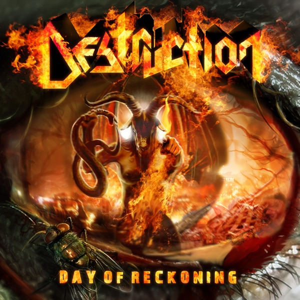 Day of Reckoning (Demo Version)