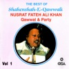 The Best of Shahenshah E Qawwali Vol 1