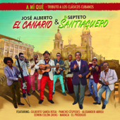 A Mí Qué: Tributo A Los Clásicos Cubanos-José Alberto