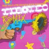 Marc Segui, Rauw Alejandro - Tiroteo (Remix)