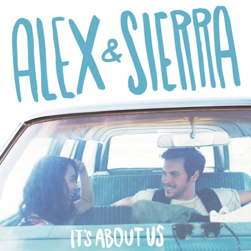 Art for Little Do You Know by Alex & Sierra