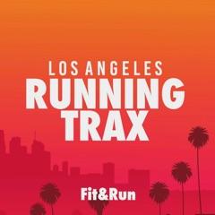 Running Trax Los Angeles