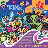Street Parade 2018 Official Psy-Trance (Mixed by Liquid Soul) [Culture of Tolerance]