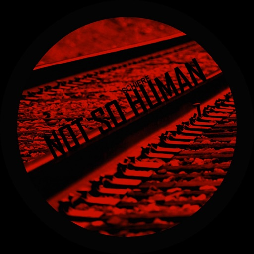 Not So Human - Single by Schiere