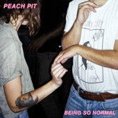 Peach Pit - Drop the Guillotine