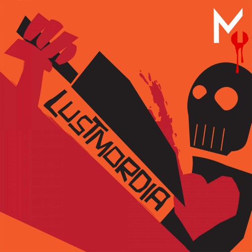 Cover image of Lustmordia