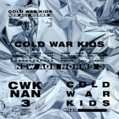 Cold War Kids - What You Say