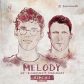 Melody (Remixes, Pt. 1) [feat. James Blunt] - EP