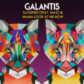 Galantis - Satisfied (feat. MAX)