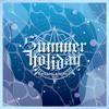 DREAMCATCHER - [Summer Holiday] - EP artwork