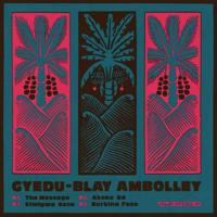 Gyedu-Blay Ambolley - Gyedu-Blay Ambolley (Analog Africa Dance Edition No. 9) - EP artwork