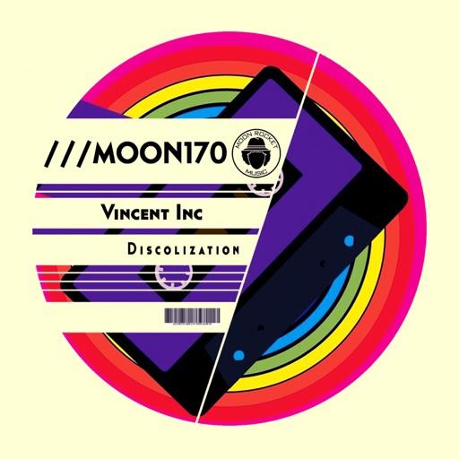 Discolization - Single by Vincent Inc