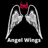 Logan Michael - Angel Wings  artwork