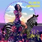 Feli and the LemonShakers - Like a Feather