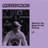 Afflecks Palace - What Do You Mean Its Not Raining artwork