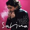 Joaquín Sabina - Lo Niego Todo portada