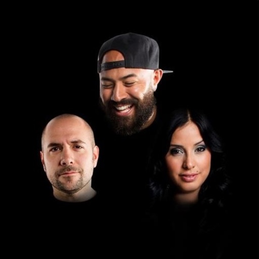 Cover image of Ebro in the Morning Podcast