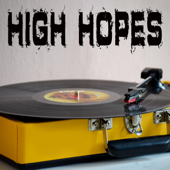 High Hopes (Originally Performed by Panic at the Disco!) [Instrumental]
