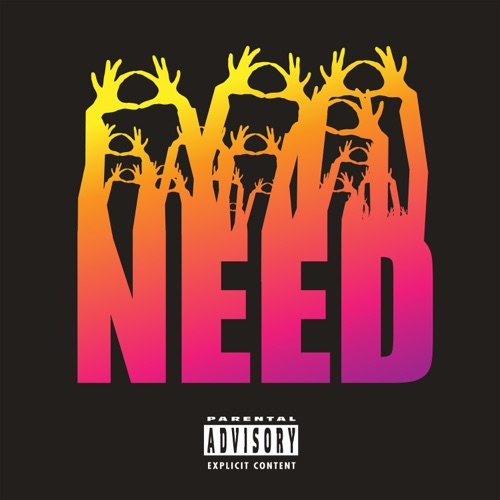 3OH!3 - NEED [iTunes Plus AAC M4A]
