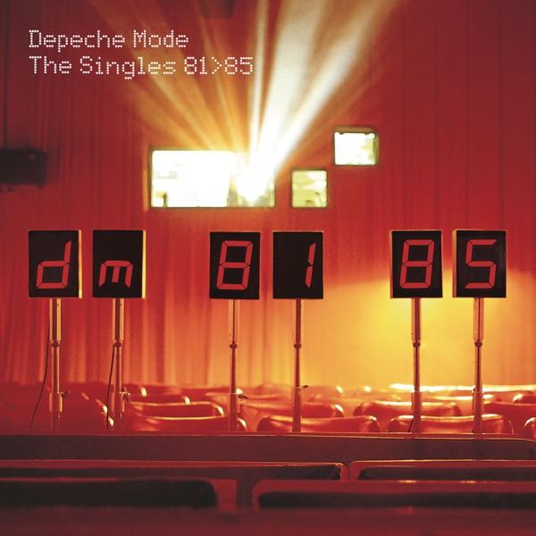 Depeche Mode mit Shake the Disease