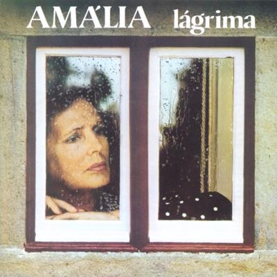 Lágrima - Amália Rodrigues