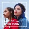 Två av oss feat Ji Nilsson Single