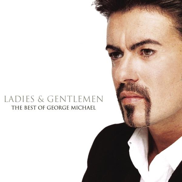 George Michael mit Too Funky