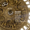 Handel: Messiah, London Symphony Orchestra & Sir Colin Davis