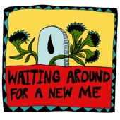 Waiting Around For a New Me - Single