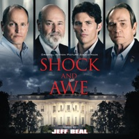 Shock and Awe - Official Soundtrack