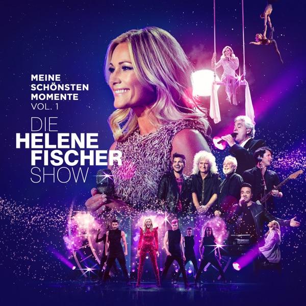 Helene Fischer & Michael Bolton mit Make You Feel My Love
