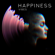 Hz Frequency Zone - Happiness Vibes: Hz High Vibration Meditation Music