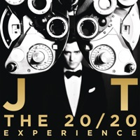 Justin Timberlake - The 20/20 Experience (Deluxe Version)