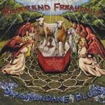 Reverend Freakchild - Preachin' the Blues