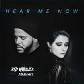 Hear Me Now (feat. DIAMANTE)-Bad Wolves