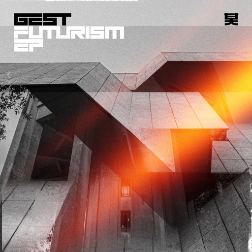 Futurism - EP by GEST