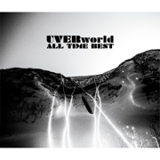Colors of the Heart - UVERworld - UVERworld