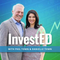 Invested: The Rule #1 Investing Podcast podcast
