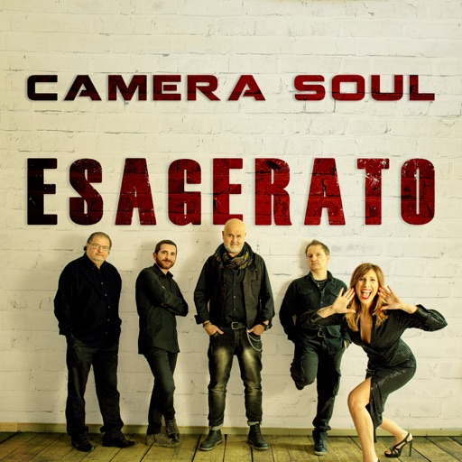 Art for Esagerato by Camera Soul