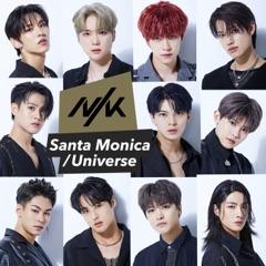 Santa Monica / Universe - EP