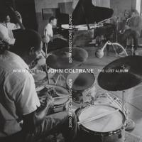 ジョン・コルトレーン - Both Directions at Once: The Lost Album (Deluxe Version) artwork