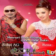 Memori Daun Pisang - Solid AG & Rena - Solid AG & Rena