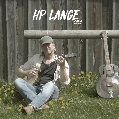 HP Lange on Apple Music